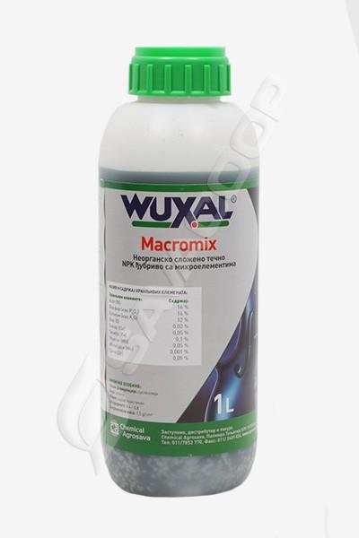 WUXAL MACROMIX 1l 630a6d3c82