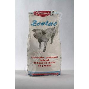 ZEOLAK - MLEKO ZA PRASAD 2kg - 10kom
