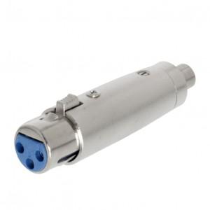 Adapter XLR-3FRCAF