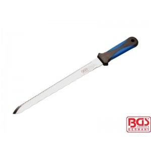 Nož za sečenje izolacije