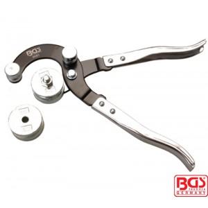 Alat za savijanje metalnih cevi, 4-6-8-10 mm