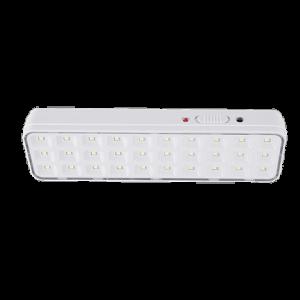 XL102 LAMPA U SLUČAJU OPASNOSTI LED 2W