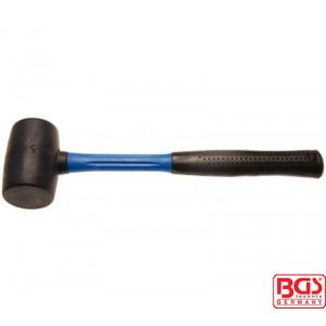 Čekić gumeni fiberglas drška