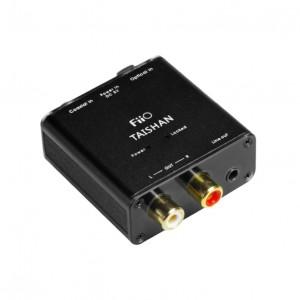 Digitalno analogni konverter Fiio-DK03K/BK