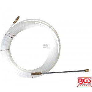 Sajla za provlačenje kablova 15mx3mm