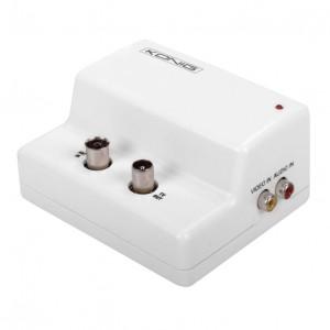 AV-RF modulator SAT-MOD1