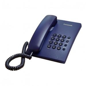 PANASONIC ŽIČNI TELEFON KX-TS500FX