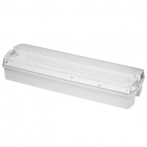 Punjiva LED nadgradna lampa 27 LED M-627L