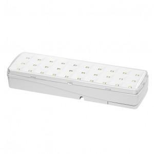 Punjiva LED nadgradna lampa 30 LED M-632L