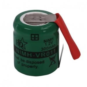 Akumulator za alate 1,2V 300 mAh NIMH-VR011