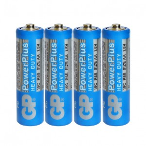 GP cink-oksid baterije AA GP-R06-PP/4CEL