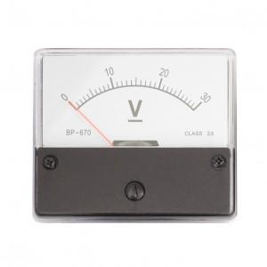 PANELMETAR 30VDC