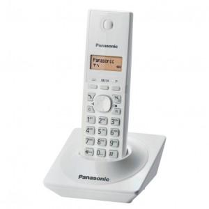 PANASONIC BEŽIČNI TELEFON KX-TG1711FXW