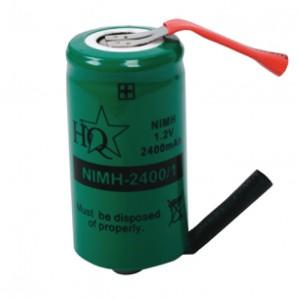 Akumulator za alate 1,2V 2400 mAh NIMH-2400/1