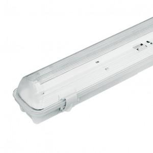 Armatura za LED cevi 1 x 36W ALC-136