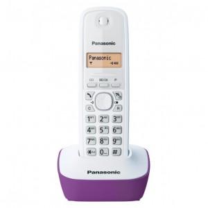 PANASONIC BEŽIČNI TELEFON KX-TG1611FX