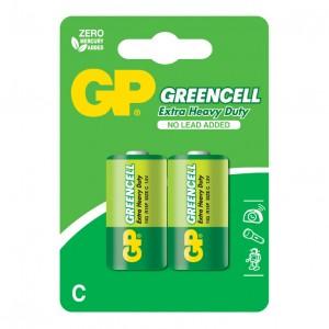 GP cink-oksid baterije C GP-R14/2BP