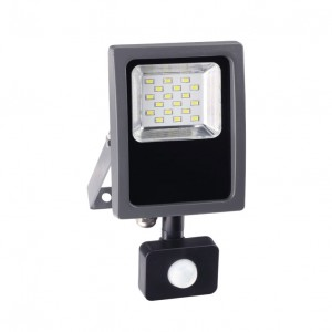 LED reflektor sa PIR senzorom 10W LRF018ESW-10