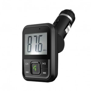 BLUETOOTH FM TRANSMITER MP3 BT71D
