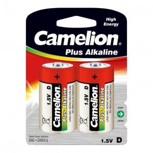 Camelion alkalne baterije D CAM-LR20/BP2