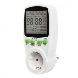Digitalni vremenski prekidač 3680W TM02