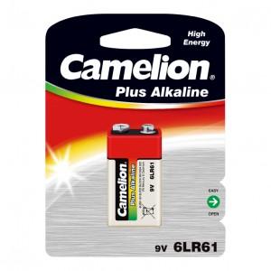 Camelion alkalna baterija 9V CAM-6LR61/BP1