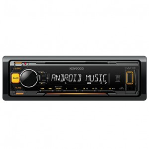 AUTO RADIO KENWOOD KMM-103AY