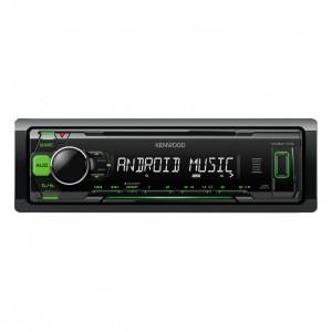 AUTO RADIO KENWOOD KMM-103GY
