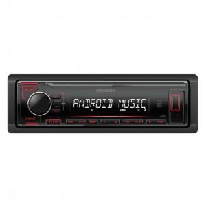 AUTO RADIO KENWOOD KMM-104RY