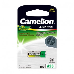 Camelion alkalna baterija 23A CAM-A23/BP1