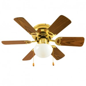 Plafonski ventilator sa svetlom 76cm CF760L
