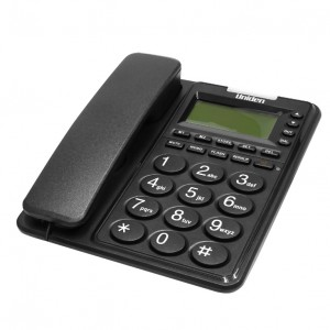 UNIDEN ŽIČNI TELEFON CE6409