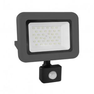 LED reflektor sa PIR senzorom 30W LRF015ESW-30