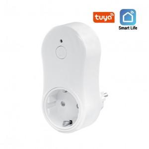 Wi-Fi smart utičnica sa USB punjačem WFU-M12