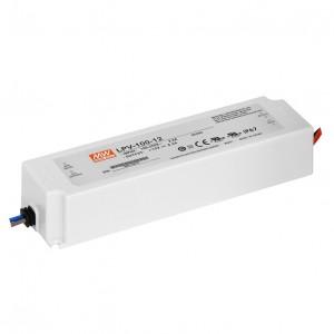 Ispravljač 100W IP67 LPV-100-12