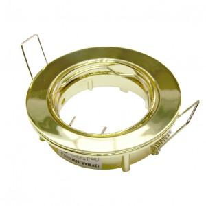 Ugradna rozetna + GU5.3 / MR16 grlo GBL-229F