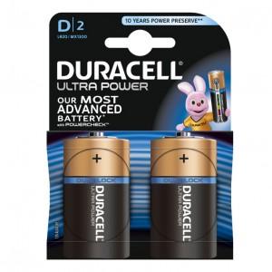 Duracell alkalne baterije D DUR-TUR-LR20/BP2
