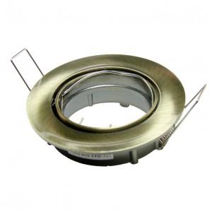 Ugradna rozetna + GU5.3 / MR16 grlo GBL-230-2
