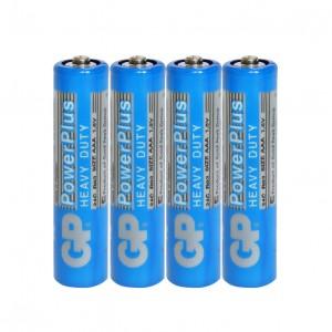 GP cink-oksid baterije AAA GP-R03-PP/4CEL