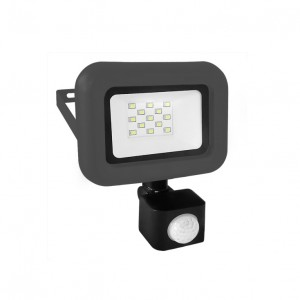LED reflektor sa PIR senzorom 10W LRF015ESW-10