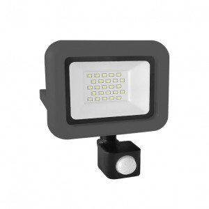 LED reflektor sa PIR senzorom 20W LRF015ESW-20