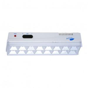 Punjiva LED nadgradna lampa 16 LED M-616L