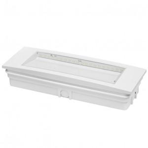 Punjiva LED ugradna lampa 20 LED M-620L