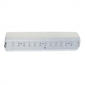 Punjiva LED nadgradna lampa 24 LED M-624L