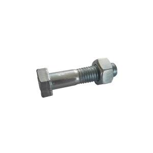 Zavrtanj za držač S opruge M12x50 - 50 kom