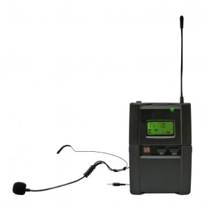 DODATNI BEŽIČNI MIKROFON MVN901T