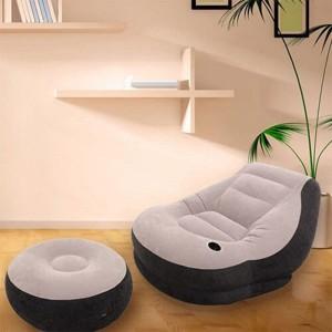 Intex® Fotelja sa tabureom