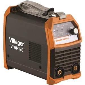 Aparat za zavarivanje inverter VIWM 120 Villager
