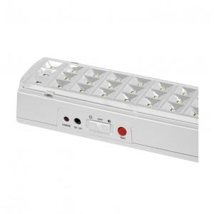 Punjiva LED nadgradna lampa 30 LED M-631L
