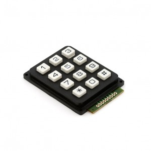 Tastatura za PCB MATRIX-12